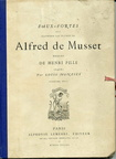 Musset - Couverture des illustrations