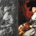 Gainsborough - Sarah Siddons