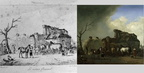 Wouwerman - Le relais flamand